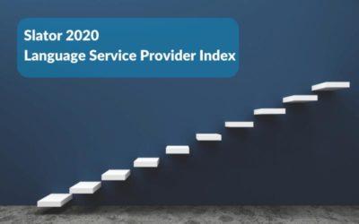 Ubiqus Makes Top 20 in Slator's Language Service Provider Index