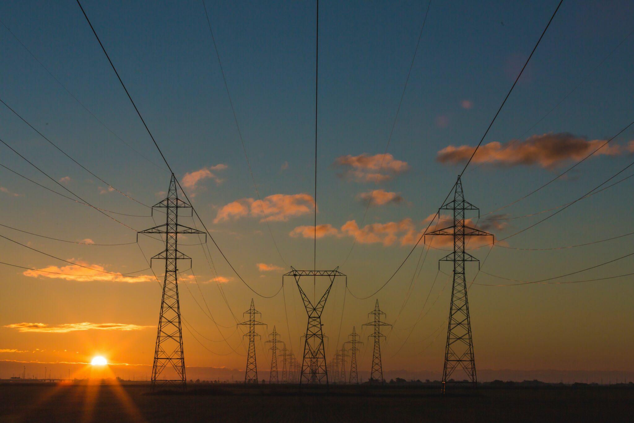 electricite secteur de l'énergie