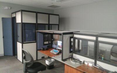 Remote Interpretation Case Study