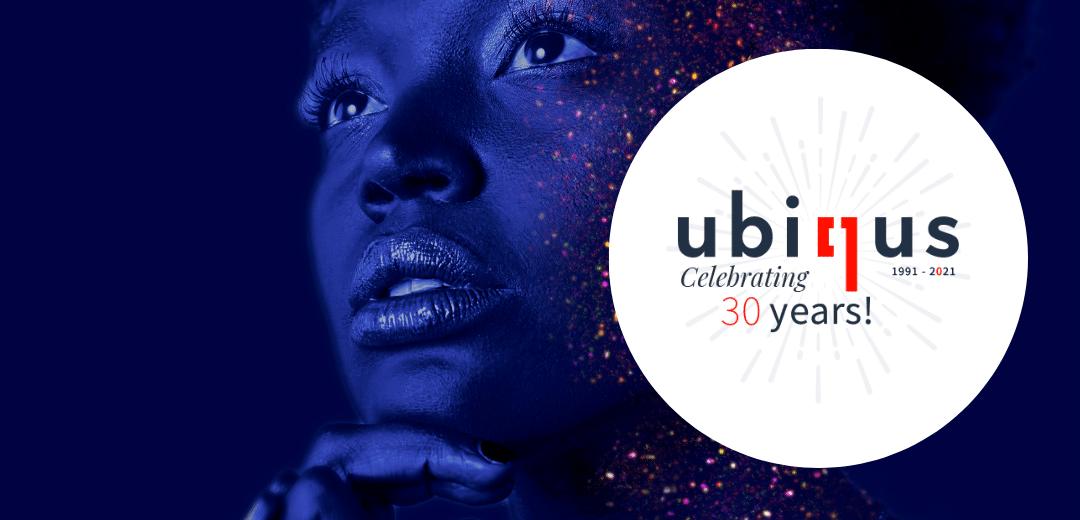 Ubiqus turns 30!