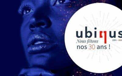 Ubiqus fête ses 30 ans !